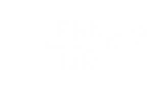 Fish for Life. 3d animated short. Logo
